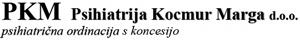 PKM Psihiatrija Kocmur Marga